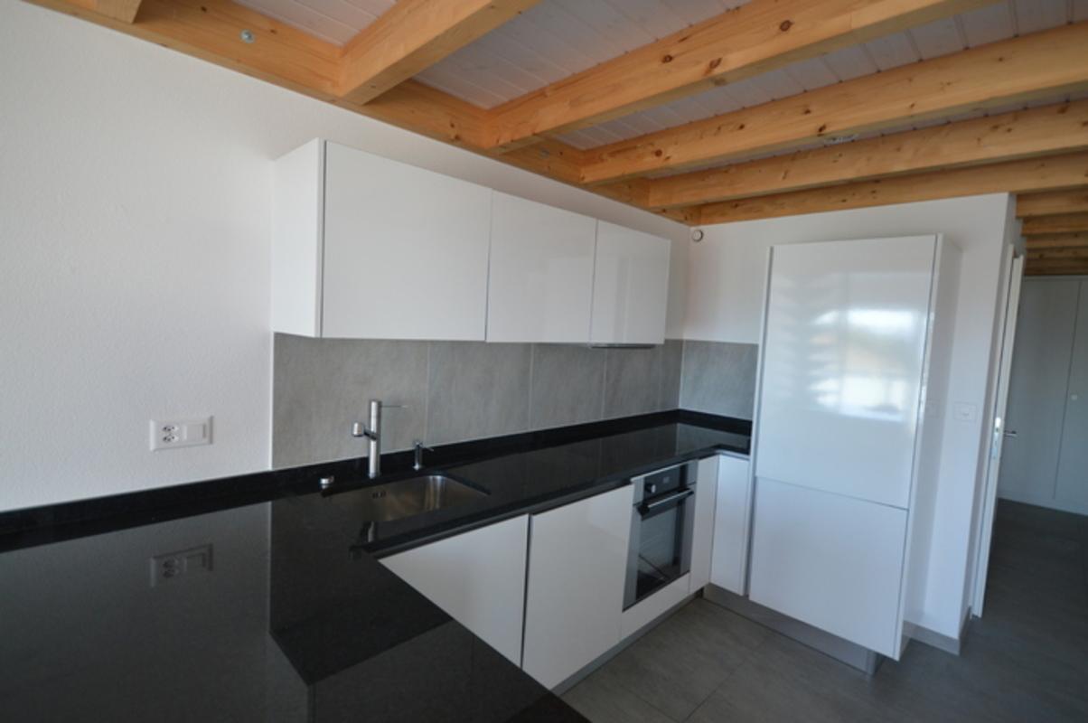 Rolle bel appartement de 3.5 pièces avec mezzanine et balcon