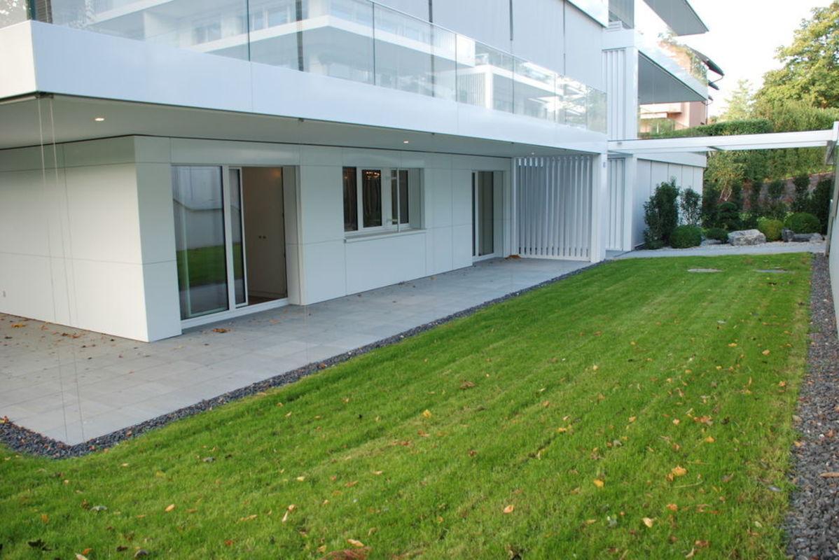 Gerofinance appartement neuf de 3 5 pi ces de 117 m2 for Acheter une maison en suisse romande