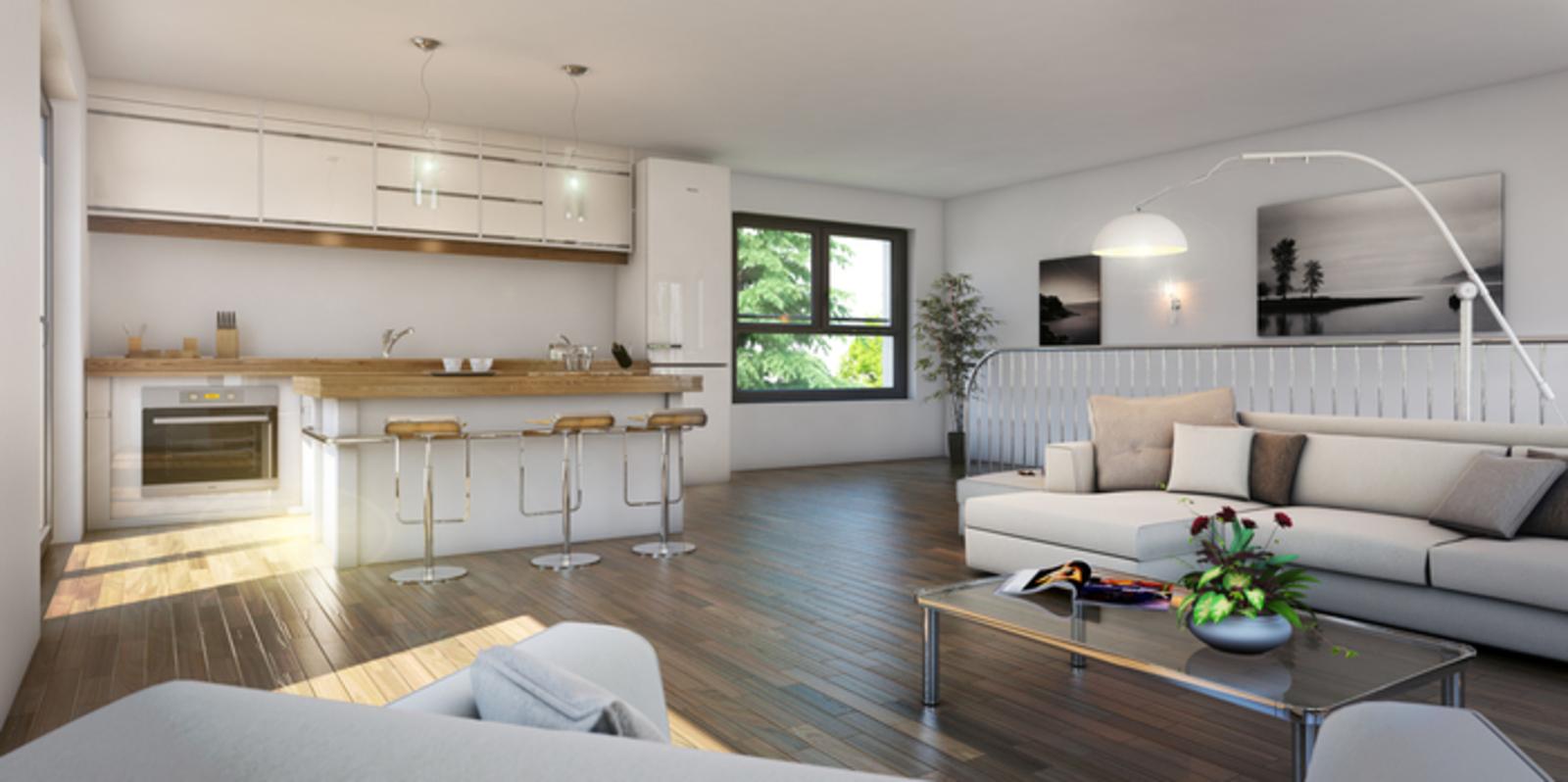 Vous cherchez acheter un appartement en suisse romande for Acheter une maison en suisse romande
