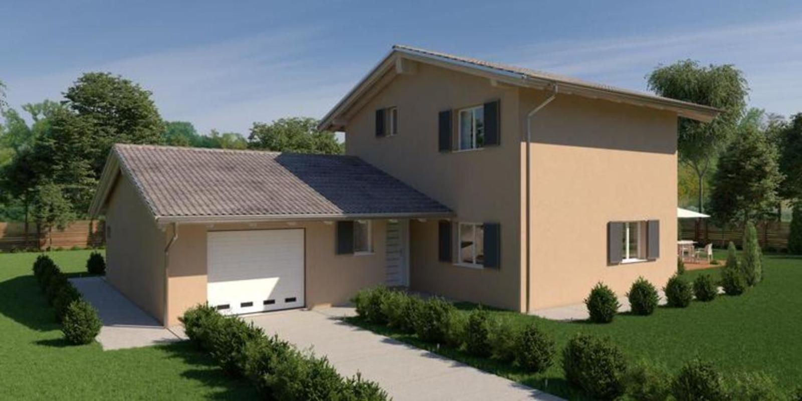 Gerofinance biens acheter appartement maison chalet for Appartement maison a acheter