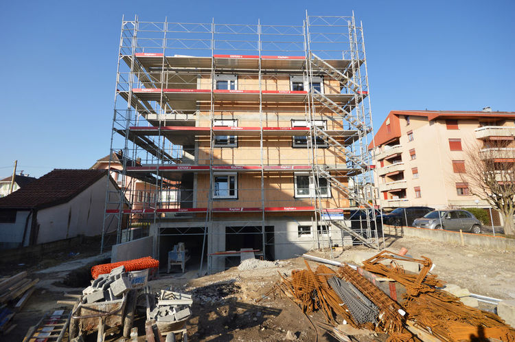 Vous cherchez acheter un appartement en suisse romande for Appartement sur yverdon