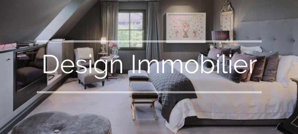 Design Immobilier