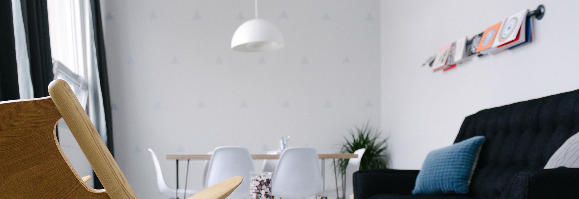 gerofinance changer la dcoration avec du papier peint une riche ide