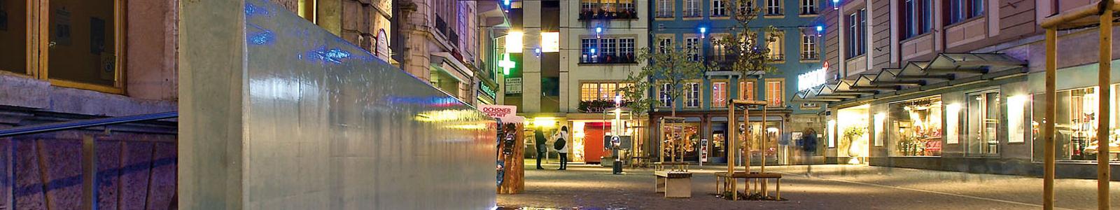 Gerofinance agence immobili re yverdon contact yverdon for A louer appartement a yverdon